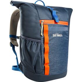 Tatonka Rolltop Pack 14 Backpack Kids, navy